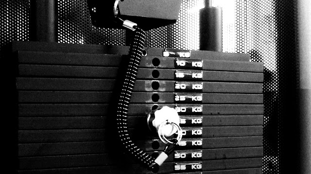 FITINN Fitnessstudio