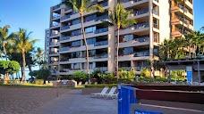 Sands of Kahana maui hawaii