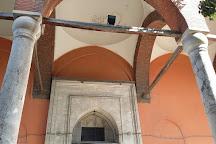 Rum Mehmet Pasa Mosque, Istanbul, Turkey