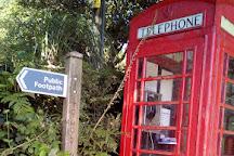 Madron Well, Madron, United Kingdom
