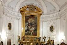 Museo Cappella Sansevero, Naples, Italy