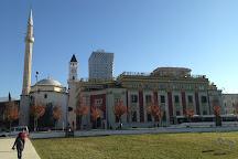 Et`hem Bey Mosque, Tirana, Albania