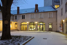 Musee Memorial des enfants du Vel d'Hiv, Orleans, France