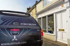 OMSUK Ltd oxford
