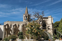 Theatre Le Palace, Avignon, France