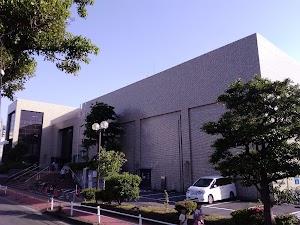 横浜市保土ケ谷公会堂