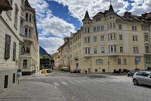 South Tyrol Museum of Archaeology, Bolzano, Italy