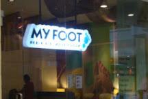 My Foot Reflexology, Singapore, Singapore