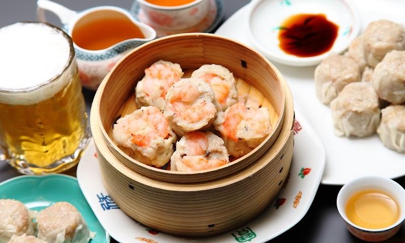 台湾家庭料理 台北
