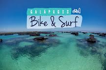 Galapagos Bike & Surf, Puerto Villamil, Ecuador