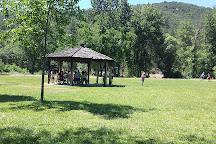 Greenhorn Park, Yreka, United States