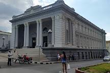 Emilio Bacardi Moreau Museum, Santiago de Cuba, Cuba