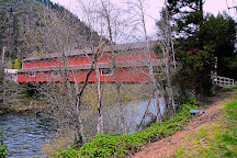 The Office Bridge, Westfir, United States