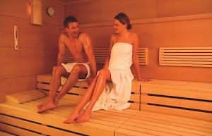 Cest La Vie - Corporacion de la Belleza / Zen - Wellness & Sauna Spa 9