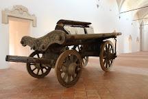Museo Civico Polironiano, San Benedetto Po, Italy