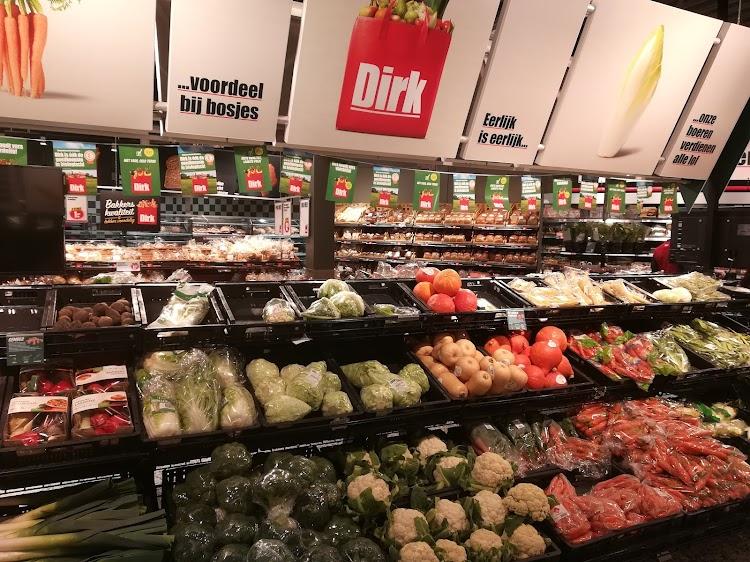 Dirk van den Broek Amsterdam