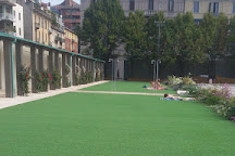 Bagni Misteriosi, Milan, Italy