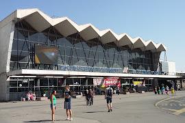 Железнодорожная станция  Novi Sad