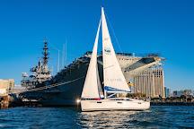 Sail San Diego, San Diego, United States