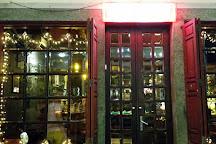 GC Bar, Hanoi, Vietnam