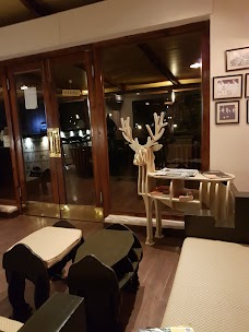 PMA Coffee & Books Cafe abbottabad
