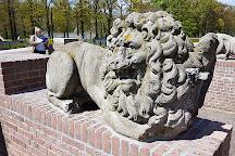 Kasteel Heeswijk, Heeswijk-Dinther, The Netherlands