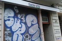 Macke Prinz, Berlin, Germany