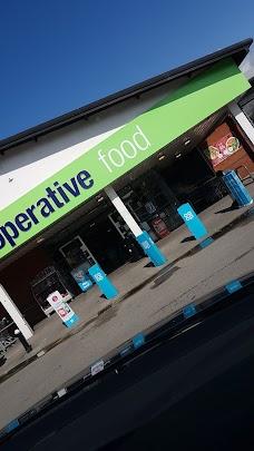 Co-op Food - Longmoor Lane - Fazakerley