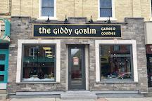 The Giddy Goblin, Hanover, Canada