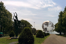 Unisphere, New York City, United States