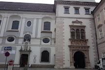 Linzer Landhaus, Linz, Austria