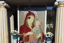 The Holy Cross Monastery, Oradea, Romania