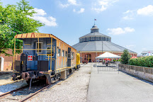 B&O Railroad Museum, Baltimore, United States