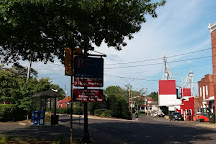 Culpeper Visitor Center, Culpeper, United States