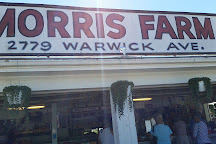 Morris Farm, Warwick, United States