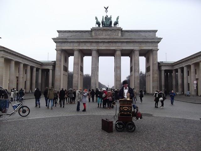 Brandenburger Platz