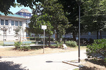Giardini Falcone e Borsellino, Milan, Italy