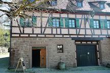 Museum auf dem Schafhof, Maulbronn, Germany