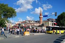 Selman Aga Camii, Istanbul, Turkey