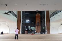 Masjid Yusof Ishak, Singapore, Singapore