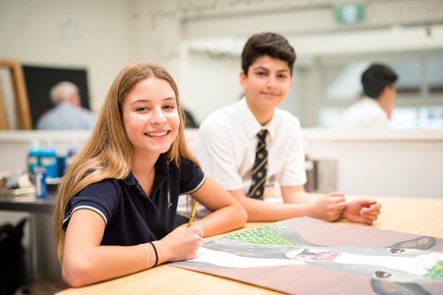 International Grammar School Sydney