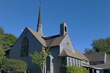 St. Mary's Episcopal Church, Barnstable, United States