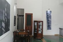 Kalinka Art Gallery, Pondicherry, India