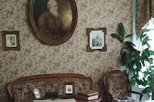 Stoletov Brothers' House Museum, Vladimir, Russia