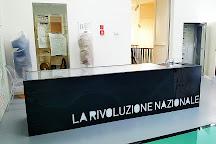Domus Mazziniana, Pisa, Italy