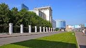 Московский институт психоанализа, Кутузовский проспект, дом 41 на фото Москвы