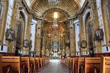 Basilica de Nuestra Senora de Ocotlan, Tlaxcala, Mexico