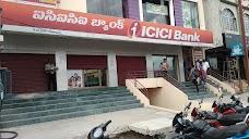 ICICI Bank Kazipet – Branch & ATM warangal