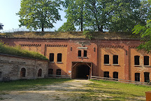 Fort Hahneberg, Berlin, Germany