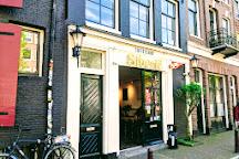 Coffeeshop Siberie, Amsterdam, The Netherlands